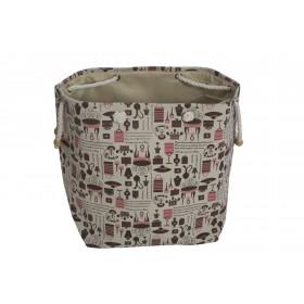 Cestone Home Bag cm 40 X 32...