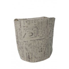 Cestone Home Bag Writings Ø...