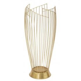 Porta Ombrelli Fashion Gold...
