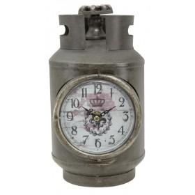 Orologio Bombola cm 15 X 14...