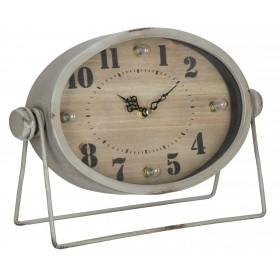 Orologio Con Luci  cm 31 X...