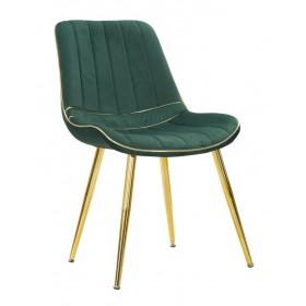 Sedia Paris Verde/Gold Set...