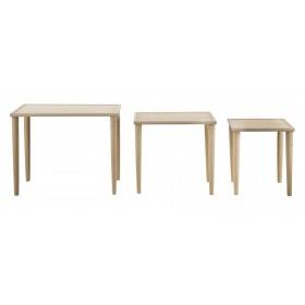 Tavolini Tris Paglia Di...