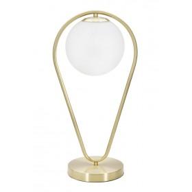 Lampada Da Tavolo Glamy...