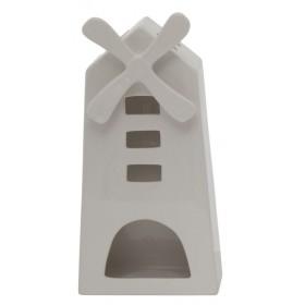 Lanterna Ceramica Windmill...